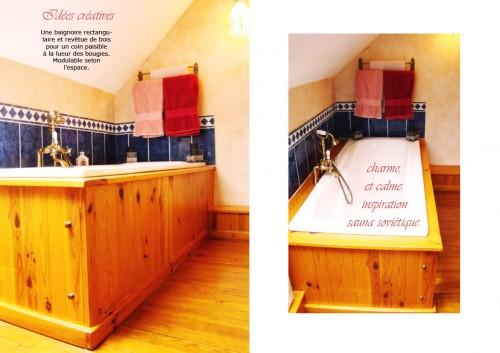 salle de bain, douche, lavabo, bain, eau, parfum, mur, baignoire, décoration, sauna, russie, slave, idée, art, artisan, menuisier